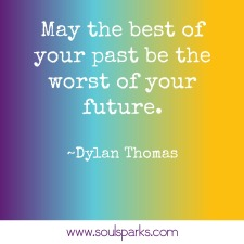 best of your past