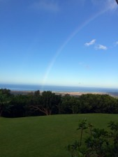 Hui rainbow