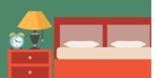 11 tips for a better night sleep